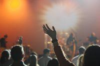 La storia del rock in concerto