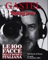 Giovanni Gastel, un fotografo poliedrico