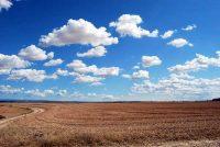 Il cambiamento climatico si vede dalle nuvole