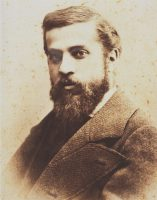 Antoni Gaudì y Cornet, l'architetto di Barcellona