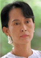 Buon compleanno Aung San Suu Kyi