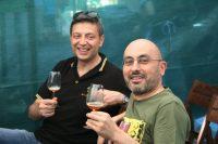 Una birra con i Cervogia Brothers