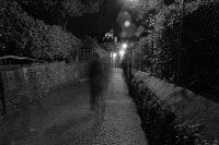 Ed è subito sera…Montevecchia