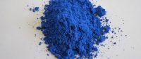 Un nuovo pigmento BLU