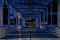 Ed è subito sera…Milano Bicocca