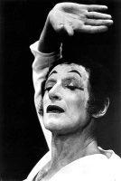 Marcel Marceau, emozionare senza le parole
