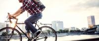 Bike to work: i colleghi si sfidano su due ruote