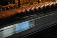 Ed è subito sera…Scalo ferroviario
