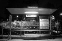 Ed è subito sera…via Gioia-Milano