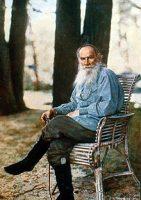 Lev Tolstoj: guerra, pace e non violenza