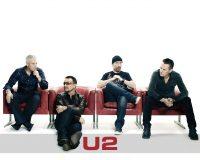 Buon compleanno U2!