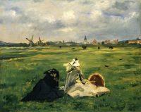 Treviso impressionata dagli Impressionisti
