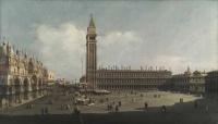 Bellotto e Canaletto, luce e stupore a Milano
