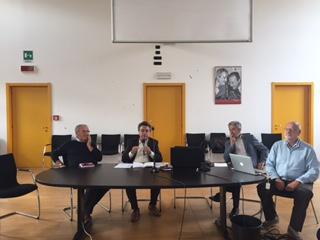 Don Augusto Panzeri, Fabrizio Annaro, Roberto Mauri