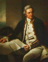 James Cook: fino ai confini del mondo