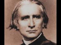 Franz Liszt e il suo tentativo (fallito) di fare opera