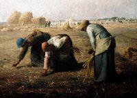 Jean-Francois Millet, pittore dei contadini