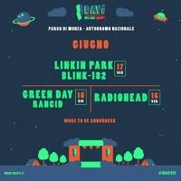 I-Days Festival 2017: l'Autodromo suona ancora rock