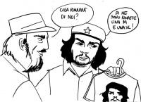 Fidel e il Che