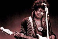 Nasce Jimi Hendrix