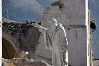 Il terremoto e le nostre fragilità
