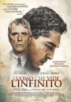 """""""L'uomo che vide l'infinito"""" al Cineforum"""
