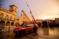 La bellezza ferita… torna in mostra a Siena