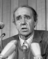 Heinrich Bӧll, opinioni di uno scrittore