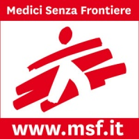 Auguri da Medici Senza Frontiere