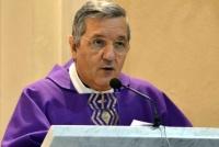 Monsignor Bruno Molinari e il Natale