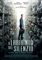 """""""Il labirinto del silenzio"""" al Cineforum"""