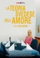"""""""La teoria svedese dell'amore"""" al Cineforum"""