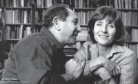 Indimenticabili Albe e Lica Steiner