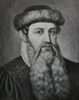La rivoluzione di Gutenberg