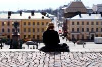 La Finlandia prova il reddito minimo
