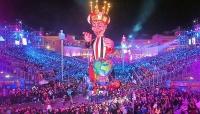 Il carnevale di Nizza, uno dei più antichi
