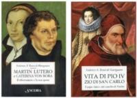Lutero e Papa Pio IV: i due volti della riforma