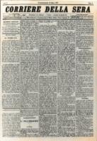 Nasce il Corriere della Sera