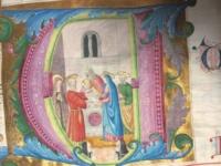 Plautilla, prima pittrice fiorentina in convento
