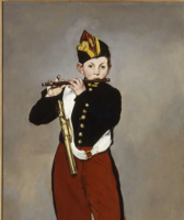 Manet, ovvero il pittore della modernità