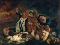 Eugène Delacroix, pittore del sentimento