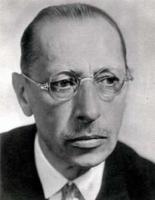 Igor Stravinskij e la necessità che diventa virtù