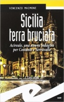 Sicilia terra bruciata