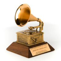 Nel 1959, il primo Grammy Awards