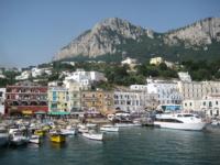 Italia diva del cinema: il fascino di Capri