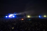 Linkin Park da urlo agli I-Days