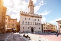 Italia diva del cinema: i borghi toscani