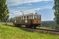 Alto Adige tra antichi manieri e trenini d'epoca