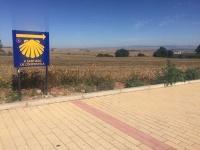 Camminando verso Santiago: il video