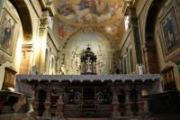 Miracolo a Monza: Chiesa Santa Maria e Sant'Agata al Carrobiolo